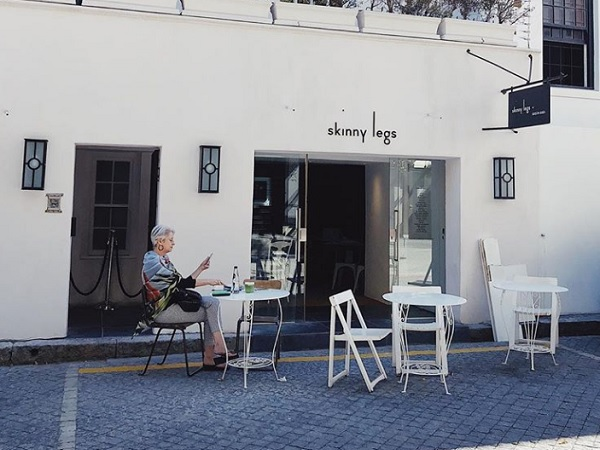 De Waterkant?s New Boutique Eatery, Skinny Legs At Maison Mara ? Reviewed photo
