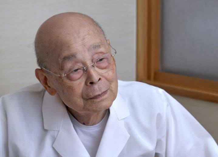 Michelin-starred Sukiyabashi Jiro Chef Dreams Of More Perfect Sushi, photo
