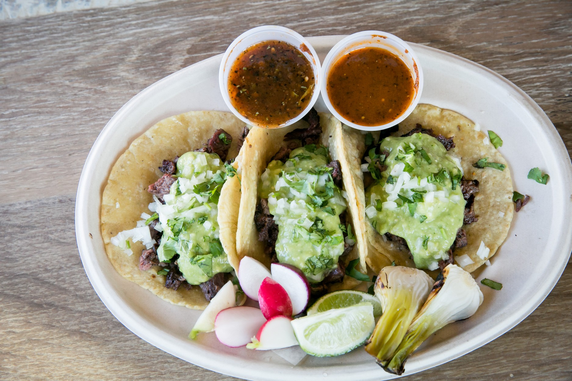 Taco Chelo Brings Simple Yet Solid Tacos To Downtown Phoenix photo