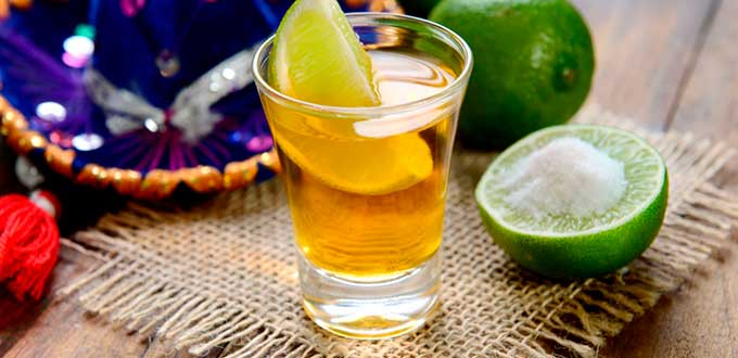 Why Tequila Is Actually The Healthiest Alcoholic Drink photo
