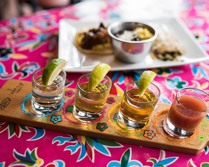 There's more to tequila than margaritas and mayhem photo