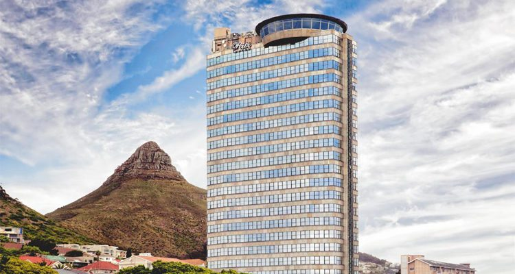 No More Glitz At Cape Town`s Ritz photo