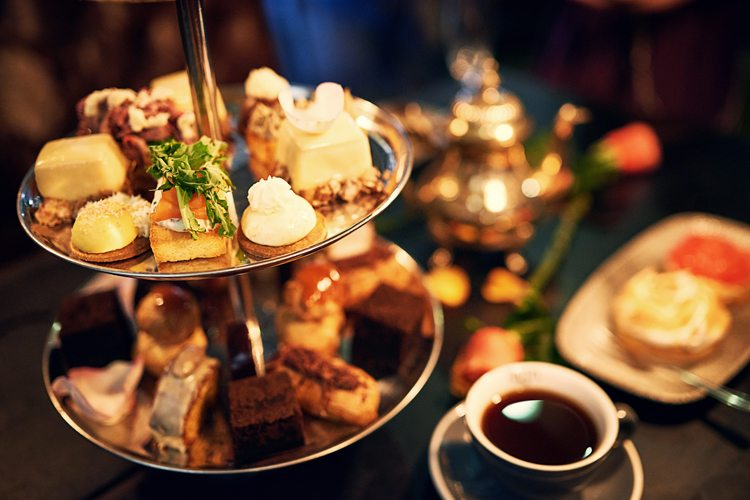 Truth Coffee Rolls Out High Tea and Champagne Offerings photo