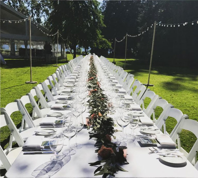 Hart House To Host Outdoor Long Table Dinner With Lastella Winery On June 22 photo