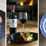 The restaurant at Waverley Hills celebrates winter with a new five-course food and wine pairing menu photo