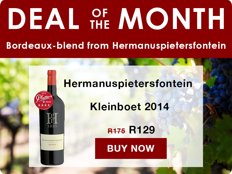 Incredible Wine Deals at GETWINE during the month of May photo