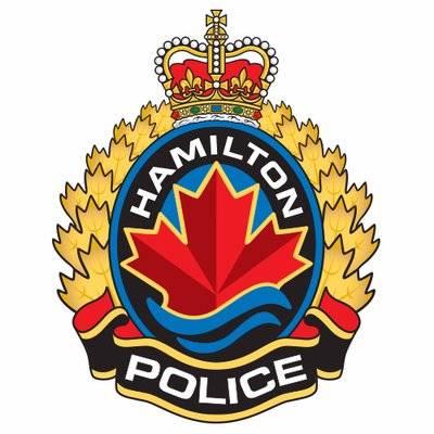 Hamilton Police Arrest Booze Thief photo