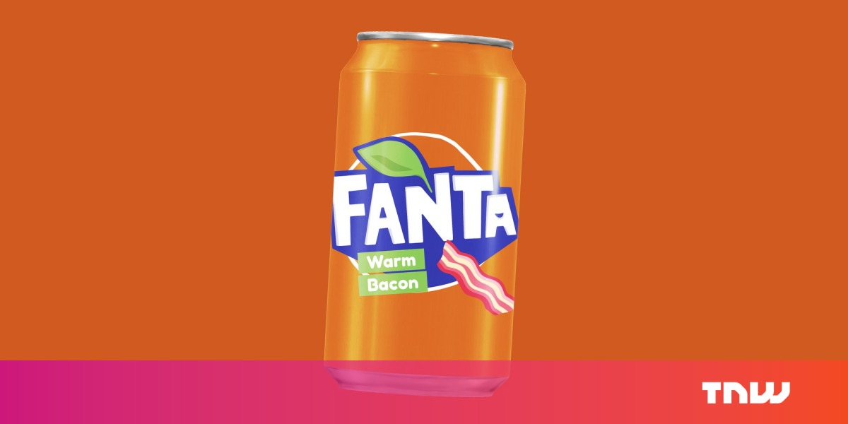 This Twitter Bot Invents The Most Heinous Flavors Of Fanta Ever photo