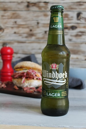 Windhoek Lager Announces Fundraising Partnership With Save The Rhino International photo
