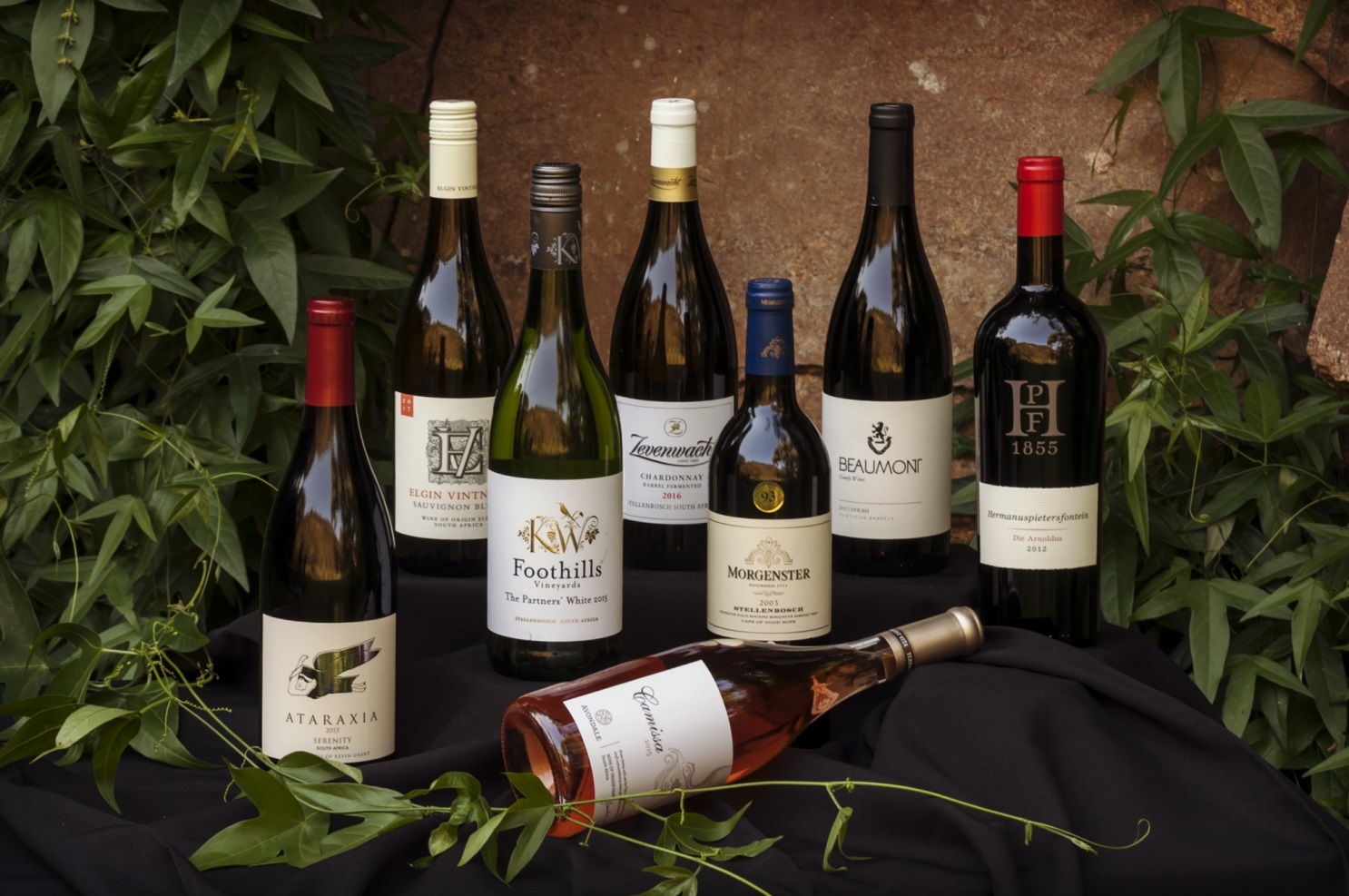 Savour The Best Wines At Local Restaurant photo