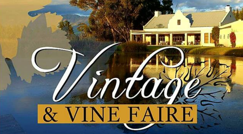 Join Waverley Hills at the Vintage and Vine Faire in Tulbagh photo