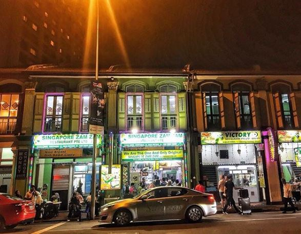 4 Halal Eateries In Singapore For Breaking Fast, photo