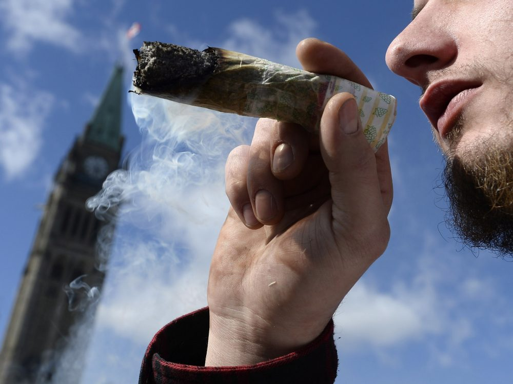 Cannabis Will Soon Be As Readily Available As Alcohol, But How Does Pot Affect You Compared To Booze? photo