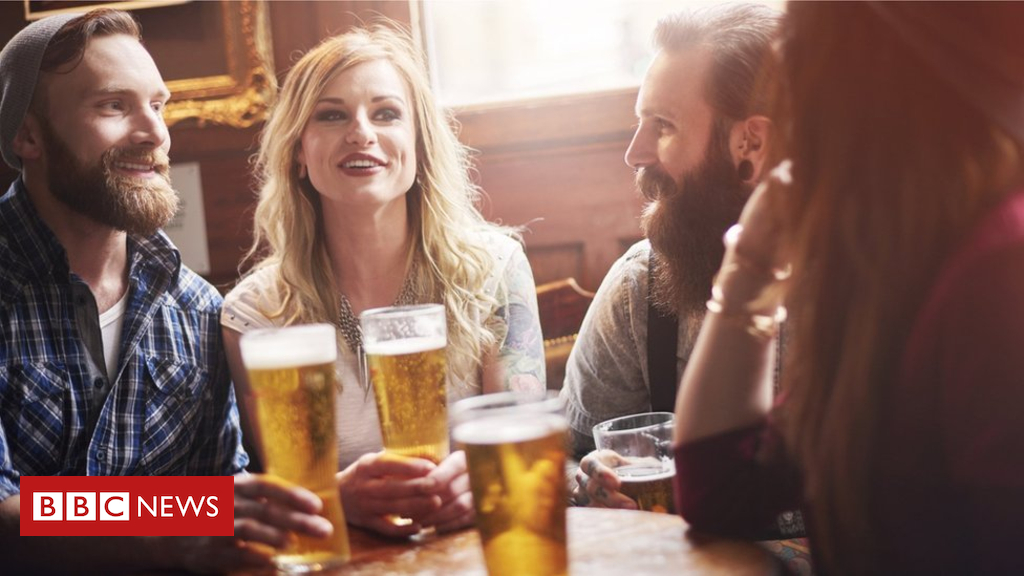 Heineken Beer Hit By Co₂ Supply Shortage photo