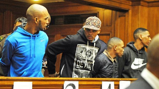 Judge Allocation Process Postpones #hannahcornelius Murder Trial photo