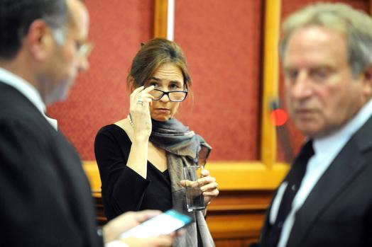 Judge Excuses Rohde Case Expert Witness photo
