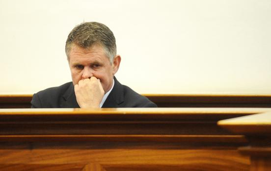 Court Told Of Faeces In Spier Hotel Room photo