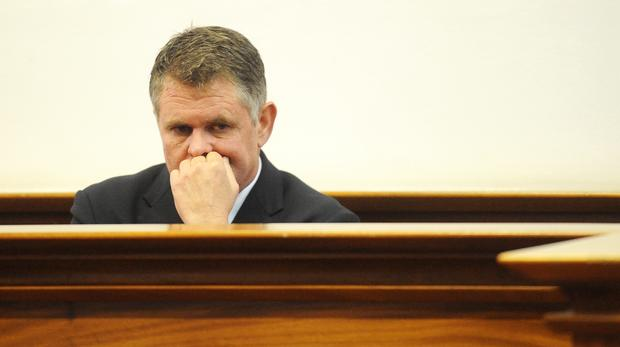 #rohde: Court Told Of Faeces In Spier Hotel Room photo