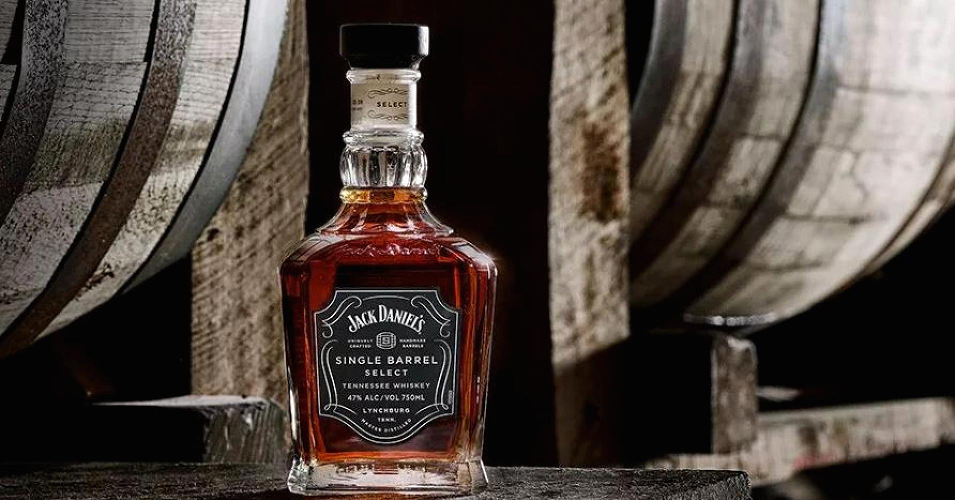 A Look At Jack Daniel's Affectionate Relationship With The Us Military photo