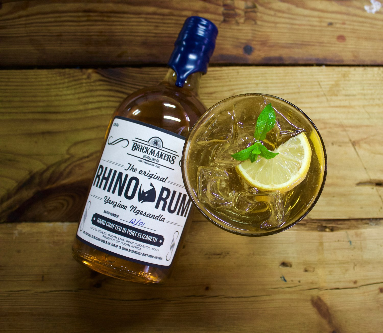 Artisan Rum Is Set To Sweep South Africa photo