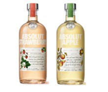 Absolut Launches Absolut Juice Edition photo