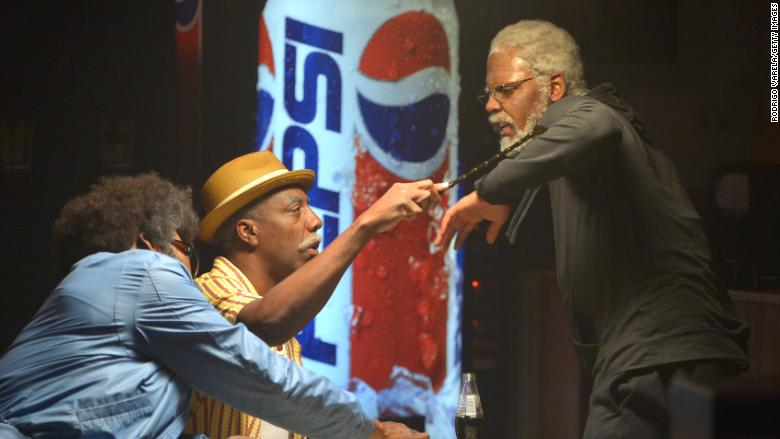 Why Pepsi Made 'uncle Drew' Into A Movie photo
