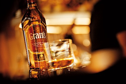 William Grant & Sons To Bottle Grant's Whisky In India photo
