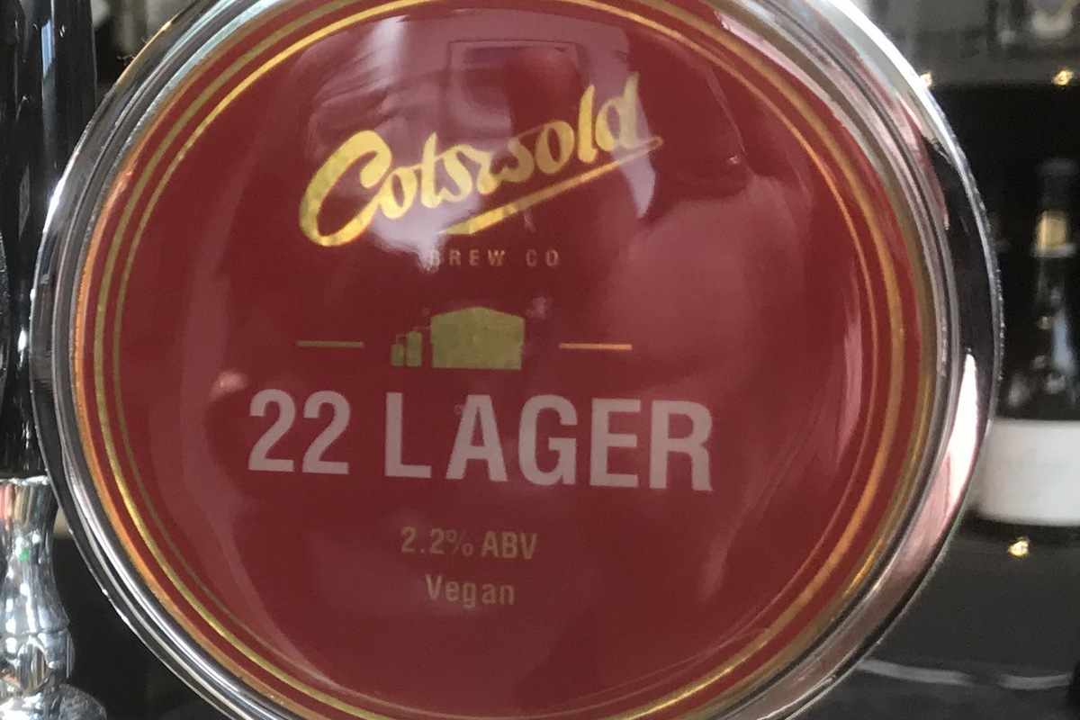 Cotswold Goes Reduced Abv Rather Than Low Abv ? Beer Today photo