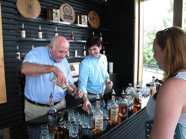 Special Wild Turkey Bourbon Allotment Program Begins In Ohio photo