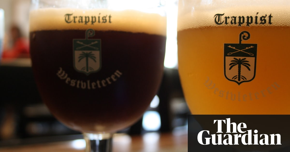 Dubbel-edged Sword: Belgians Drink Less Of Their Beer But Exports Rise photo