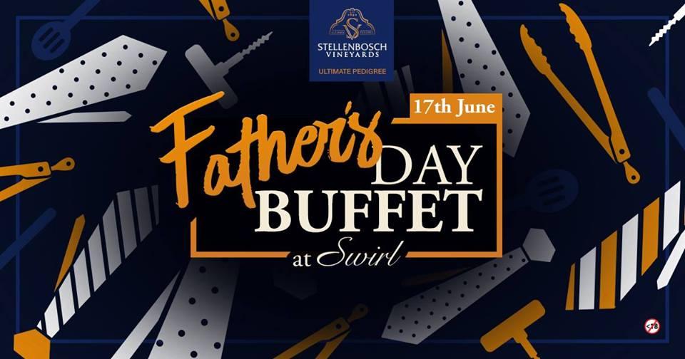 Father's Day Buffet at Stellenbosch Vineyards photo