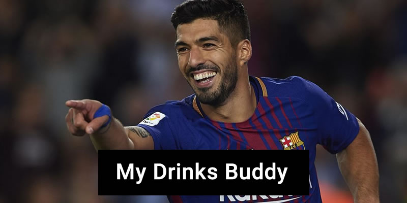 4 Who Is Your Ultimate World Cup Drinking Teammate?