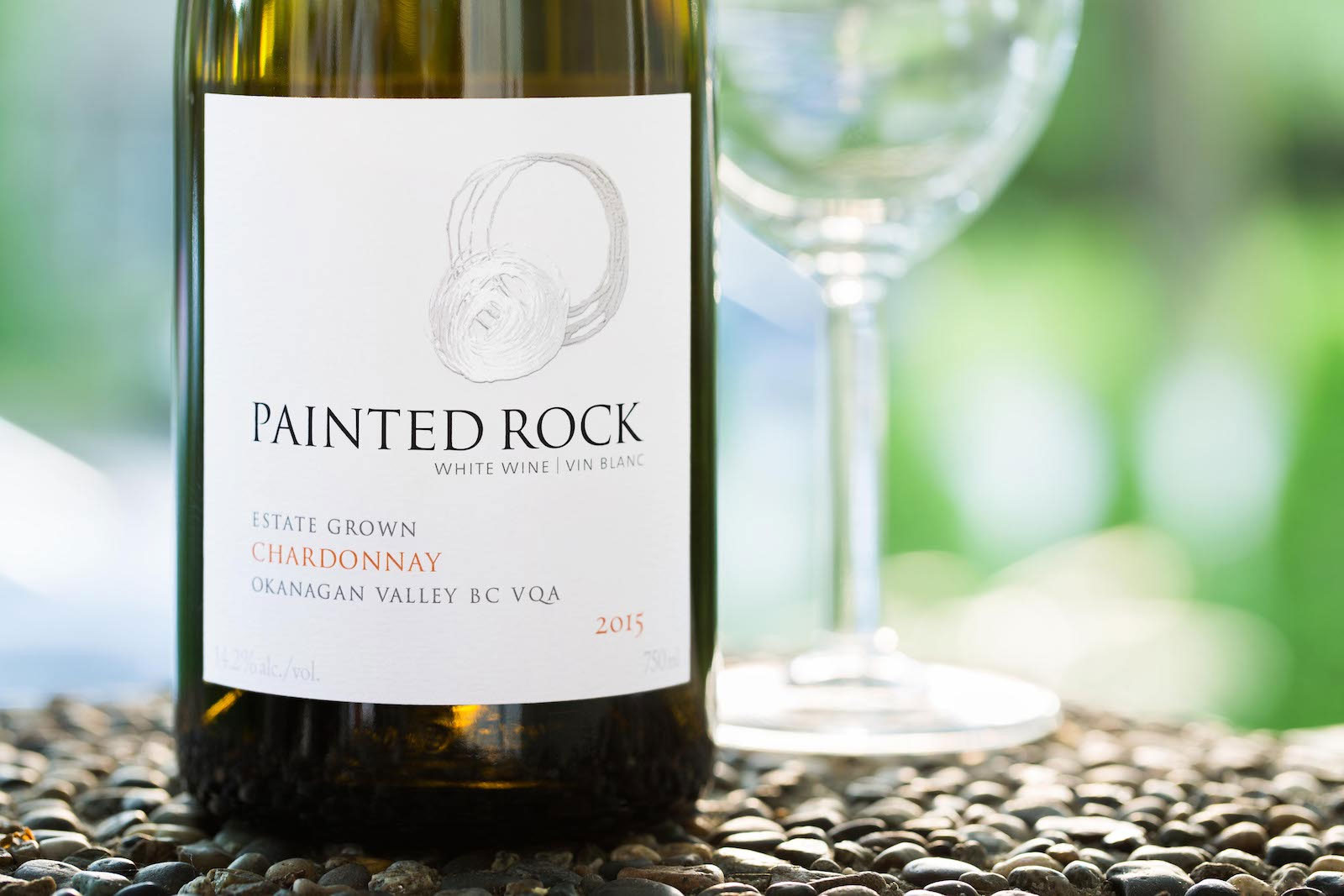 The 500 Year Old Inspiration Behind The Painted Rock Estate Winery Brand photo