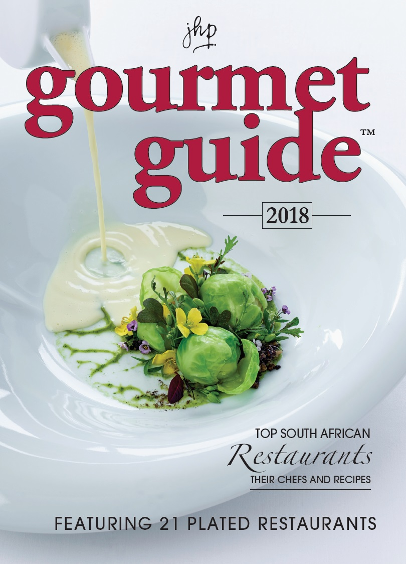 Jhp Gourmet Guide Awarded Best In The World By Gourmand World Cookbook Awards photo