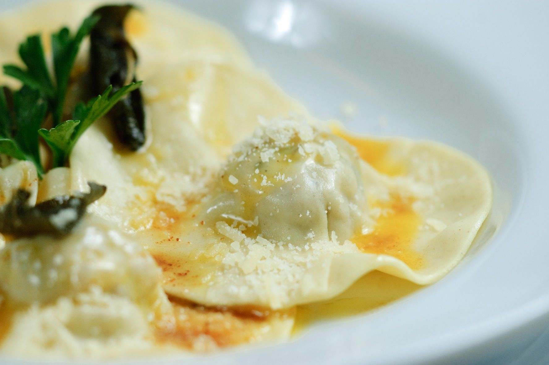 95 Keerom Celebrates Stuffed Pasta With Special Menu This June photo