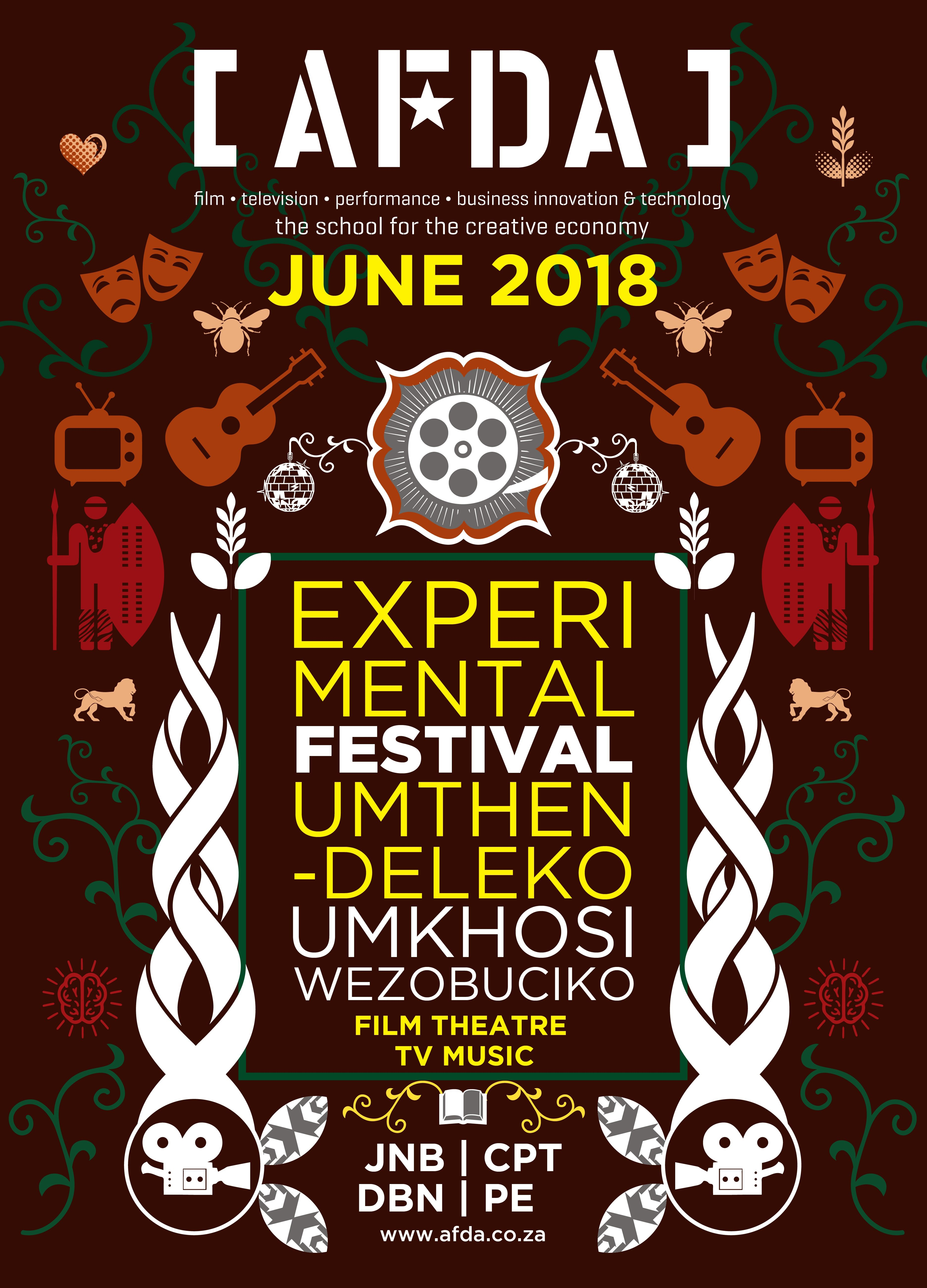 The Afda Experimental Festival 2018 photo