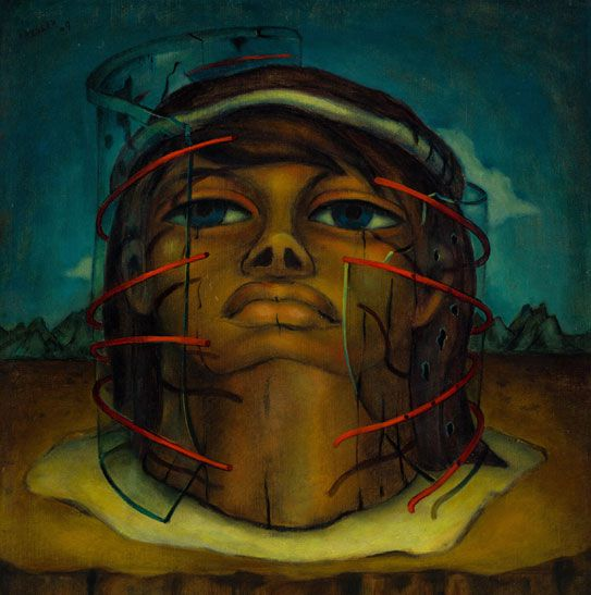 Preller, Kentridge And Tretchikoff Top Strauss & Co's Johannesburg Sale photo