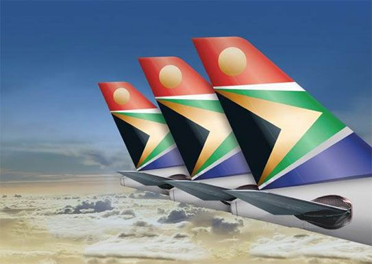 South African Airways Caters For Eastern Cape Business Travellers photo