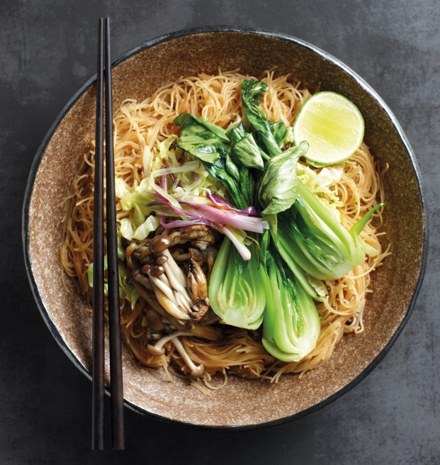 #greenmondaysa: Vegan Sukiyaki photo