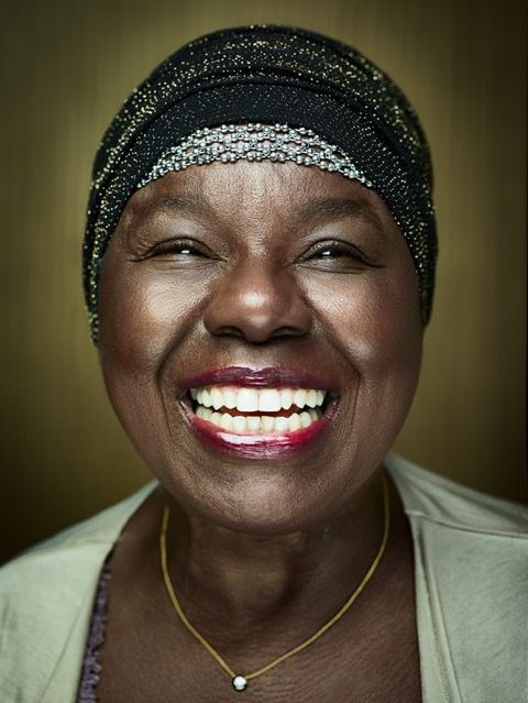 Randy Crawford To Bring Farewell Tour To South Africa photo