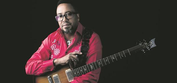 #musicexchange: Ernie Smith photo