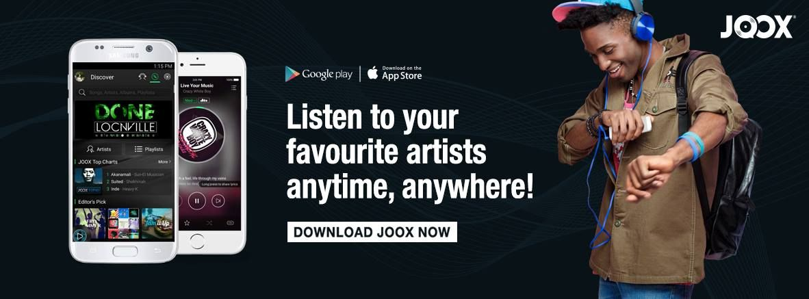 Joox South Africa: Supporting Sa Artists Through Music Streaming photo