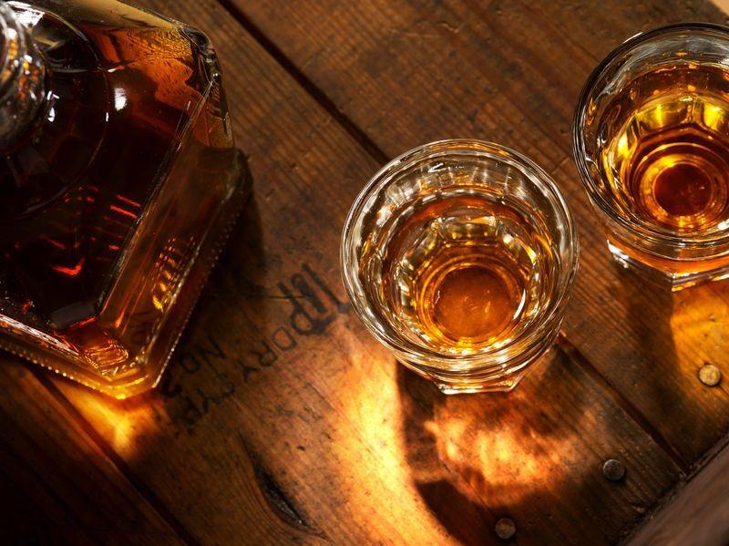 Growing Appreciation For Bourbon Among Sa Whiskey Drinkers photo