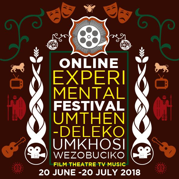 Afda Online Experimental Festival Goes Live photo