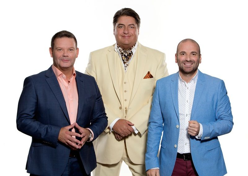 Masterchef Australia Judges To Appear At Appetite Fest photo