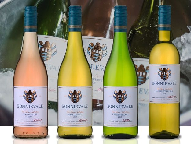 Bonnievale Wines' The River Collection: Fresh, Fun And Fabulous photo