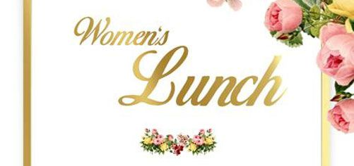 Women's Day Networking Lunch photo