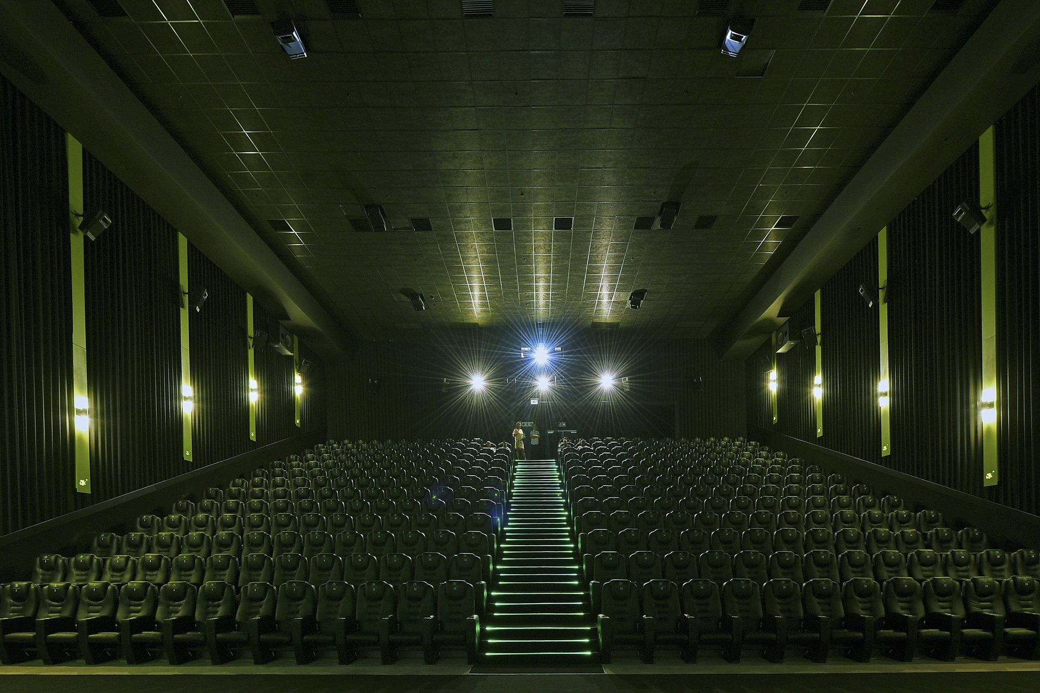 Nu Metro To Introduce Two New Xtreme Theatres photo