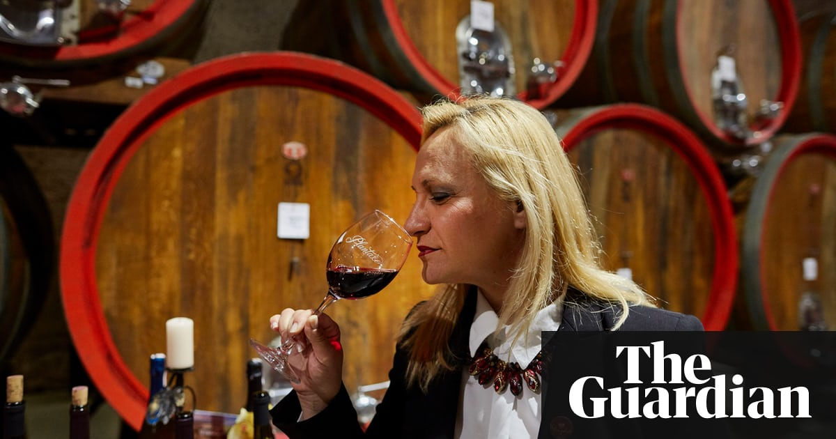 The Yeast From The East: Six Wines To Try From Eastern Europe photo