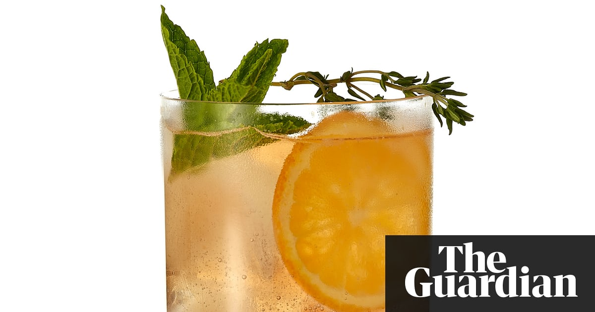Cocktail Of The Week: First Of The Summer Wine photo